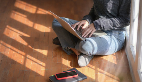 Weathering the Crisis: 5 Things You Can Do While at Home